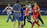 Vụ nữ cầu thủ đánh nhau: Cựu tuyển thủ U23 bảo vệ người yêu