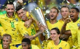 Brazil thắng Argentina 1-0: Neymar và chiến thắng xấu xí