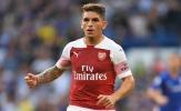 Trước trận Arsenal - Leicester: Sự xuất hiện của Lucas Torreira và tiếng nói từ lịch sử