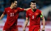 Việt Nam có hai danh thủ lọt top 6 chân sút vĩ đại nhất AFF Cup