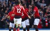 Man United và những điều rút ra sau đại chiến với Chelsea
