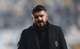 Góc AC Milan: Lỗi tại Gennaro Gattuso!
