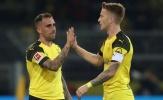 5 lý do để tin Dortmund sẽ vô địch Bundesliga mùa này