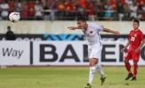 Anh Đức lọt Top 5 cầu thủ ấn tượng ở lượt trận đầu AFF Cup 2018