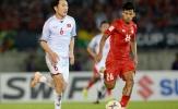 Vì sao tuyển Việt Nam không chơi tấn công áp đặt ở AFF Cup?