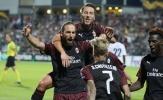 Góc AC Milan: Những ngày vui lại đến!