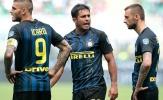 Góc Inter Milan: Phía trước là giông bão