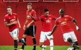 Thấy gì qua việc Manchester United quyết tâm chiêu mộ một trung vệ?