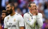 Real Madrid và những sai lầm dẫn đến sự sa sút