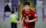 Tuyển Việt Nam có phải một trong 12 vì tinh tú của Asian Cup?