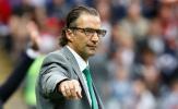 HLV Saudi Arabia từ chức sau khi bị loại khỏi Asian Cup