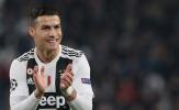Cristiano Ronaldo và tuổi 34 của một cầu thủ vĩ đại