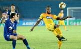 CLB Hải Phòng bị cựu tuyển thủ Jamaica kiện lên FIFA