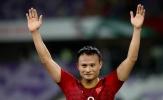 Trọng Hoàng chia tay SLNA: Nạn nhân của bóng đá tình cảm