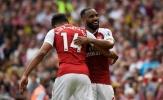 Vì sao Arsenal khó có thể vô địch Europa League mùa 2018/19?