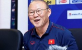 HLV Park Hang-seo: 'Cậu ấy không hồi sinh, đó là tài năng và sự nỗ lực vốn có'