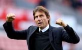 Antonio Conte và sứ mệnh giải cứu Serie A