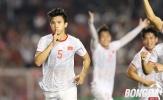 AFC tiết lộ mục tiêu 'khủng' của U23 Việt Nam tại giải đấu châu lục
