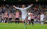 Thiệt hại bản quyền hình ảnh khiến Ronaldo rời Real Madrid