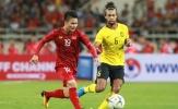 Tuyển Việt Nam: Thành - bại tại Malaysia