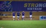 12 cầu thủ chấn thương, CLB Hà Nội lấy gì đá lại Viettel?