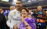 Những câu chuyện sẽ khiến bạn thay đổi định kiến về Ronaldo (Phần 2)