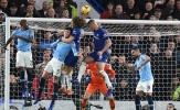 Sau vòng 16 Premier League: Man City mất chuỗi bất bại, Liverpool 'thừa nước đục thả câu'