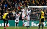 Mất vé vào Bán kết, 4 cầu thủ Crystal Palace hỏi tội tiền đạo của Watford
