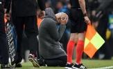 Tối nay, Man City sẽ dành cho Tottenham 4 chữ!