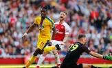 SỐC! Mustafi giúp Arsenal tạo ra thống kê siêu tệ hại, chỉ kém Fulham