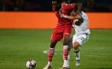Mahrez nổ súng, Algeria gián tiếp gửi lời thách đấu đến Senegal của Mane