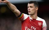 Xhaka: 'Nếu Arsenal làm được điều đó, mọi chuyện có thể đã khác'
