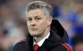 Man Utd thất bại trước Palace vì sai lầm then chốt của Solskjaer
