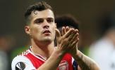 Arsenal thất trận, 'gương mặt vàng trong làng nhận gạch' lại bị réo tên