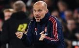 Arsenal bê bết, Ljungberg khẳng định mình vẫn đang 'tận hưởng'
