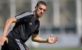 Juventus xác nhận trụ cột phải nghỉ 6, 7 tháng