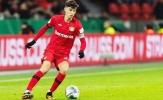 Huyền thoại Leverkusen dành lời khuyên vàng ngọc cho Kai Havertz