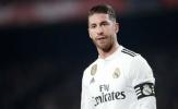 Không có ngoại lệ, Ramos và Real Madrid sắp sửa 'đường ai nấy đi'?