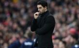 XONG! Arsenal khủng hoảng, BLĐ đã có quyết định về việc sa thải Arteta
