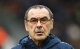 'Mong là mùa tới, người Chelsea sẽ không nuối tiếc Sarri'