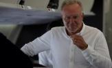 Rummenigge giải thích vì sao Bayern nên vô địch Champions League