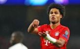 Toàn cảnh Gnabry khiến thành tích của 'vua dội bom' World Cup vào dĩ vãng