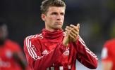 Overmars công khai mời gọi Muller về Ajax