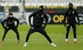 Trước đại chiến, dàn sao Dortmund đã sẵn sàng tiếp đón PSG