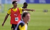 '2 thần đồng' tập luyện, Dortmund trình làng dàn sao tiềm năng sau Haaland và Sancho