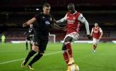 'Mọi người đều phải 'wow' sau khi cầu thủ Arsenal đó ghi bàn'