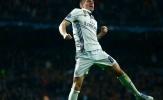 ĐHTB lượt đi vòng 16 đội Champions League: Real vượt trội, sao PSG lẻ bóng