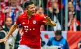 10 chân sút hay nhất lịch sử Bayern Munich: Ngả mũ với Lewandowski