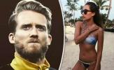 Anna Sharypova - Bồ mới cực xinh đẹp của sao Dortmund