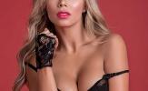 Heidy Villa - Người đẹp thể hình gây sốt tại Colombia